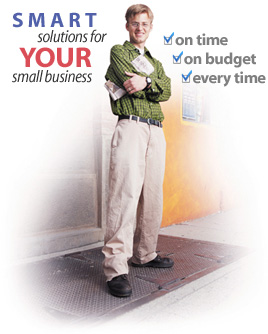 Smart Solutions for Your Small Business